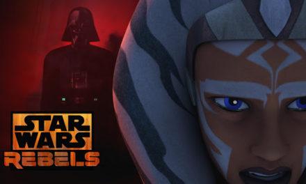 RECENZJA SERIALU – Star Wars Rebels S02E18