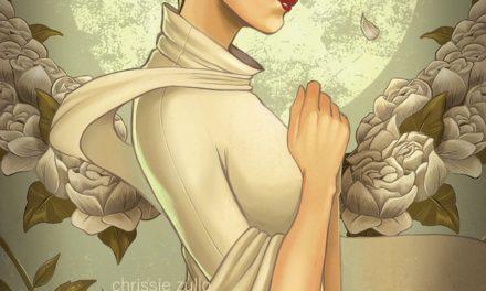 GALERIA – Chrissie Zullo