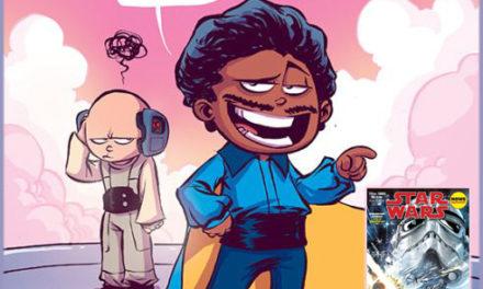 KONKURS #10 – Star Wars Komiks 2/2016