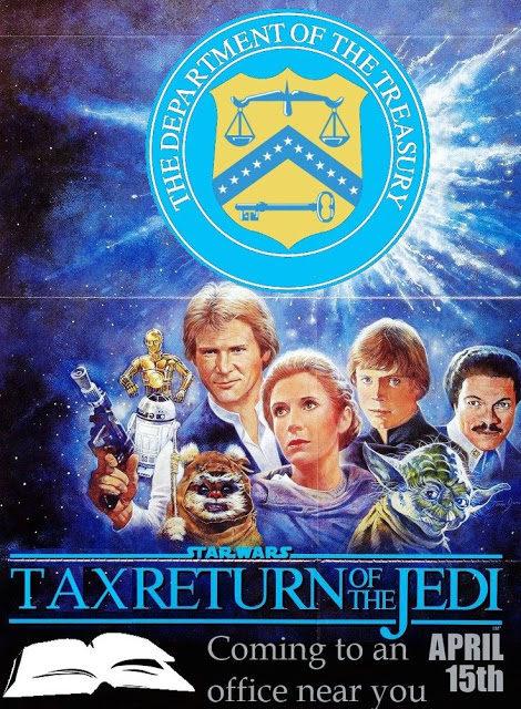 231 – Powrót podatków!