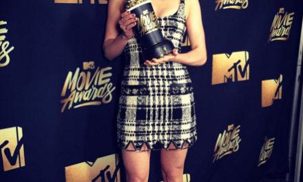 NEWS – Trzy nagrody MTV dla Przebudzenia Mocy