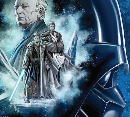 RECENZJA KOMIKSU – Obi-Wan & Anakin 004