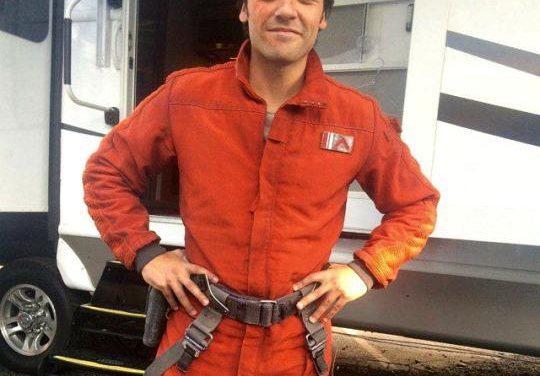 NEWS – Oscar Isaac o Epizodzie 8