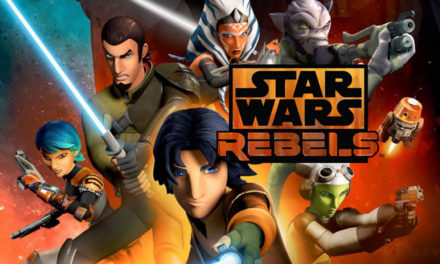 NEWS – Koniec Star Wars Rebels?