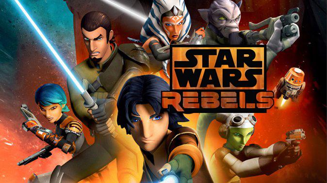 NEWS – Koniec Star Wars Rebels?