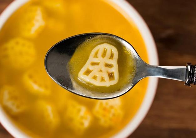 248 – Masta of pasta