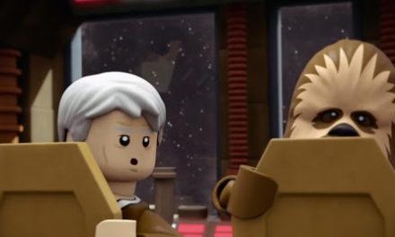 NEWS – Nowe odcinki serialu LEGO
