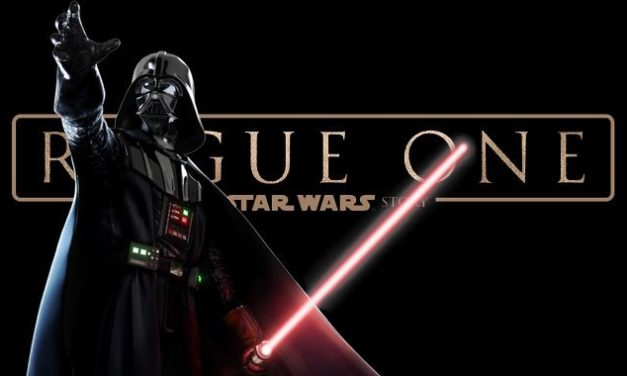 NEWS – Kto zagra Vadera w Rogue One?