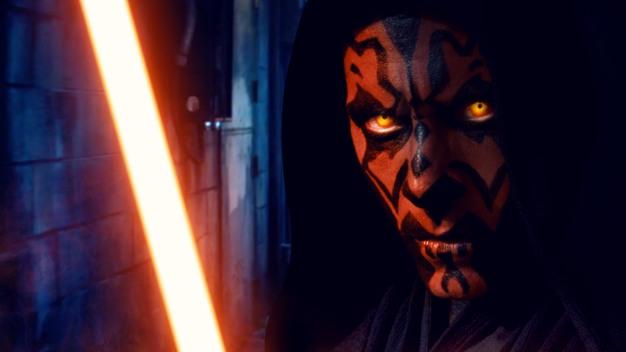 NEWS – Serial Star Wars od Netflixa!