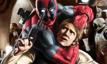 NEWS – Han Solo i Deadpool razem? Aktorzy są na tak!