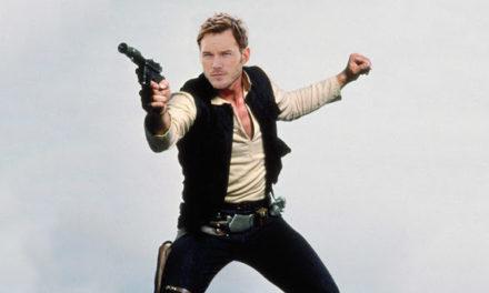 NEWS – Wiemy kto zagra Hana Solo!