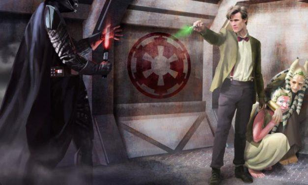 253 – Przychodzi Vader do Doktora