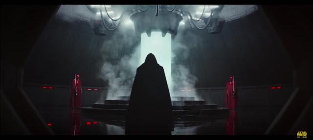 NEWS – Nie dla Snoke'a!