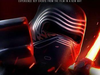 NEWS – Nowy zwiastun i więcej informacji o grze LEGO Star Wars: The Force Awakens