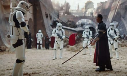 NEWS – Donnie Yen zdradza czemu zagrał w Rogue One
