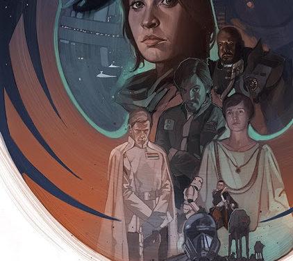 NEWS – Komiks poprzedzający Rogue One skasowany!