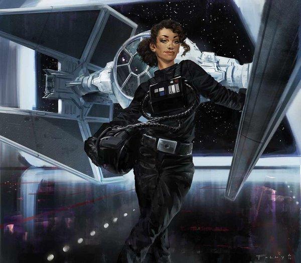 NEWS – The Star Wars Show ujawnia wygląd postaci
