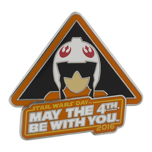 225 – May the 4th be with you