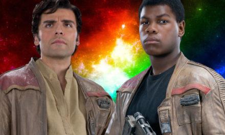NEWS – Naciski na wyraźniejszą obecność gejów i lesbijek w nadchodzących filmach