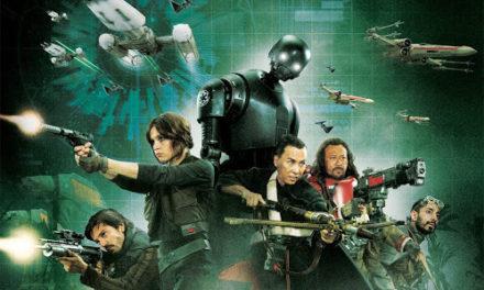NEWS – Imiona bohaterów i nowe statki w Rogue One!