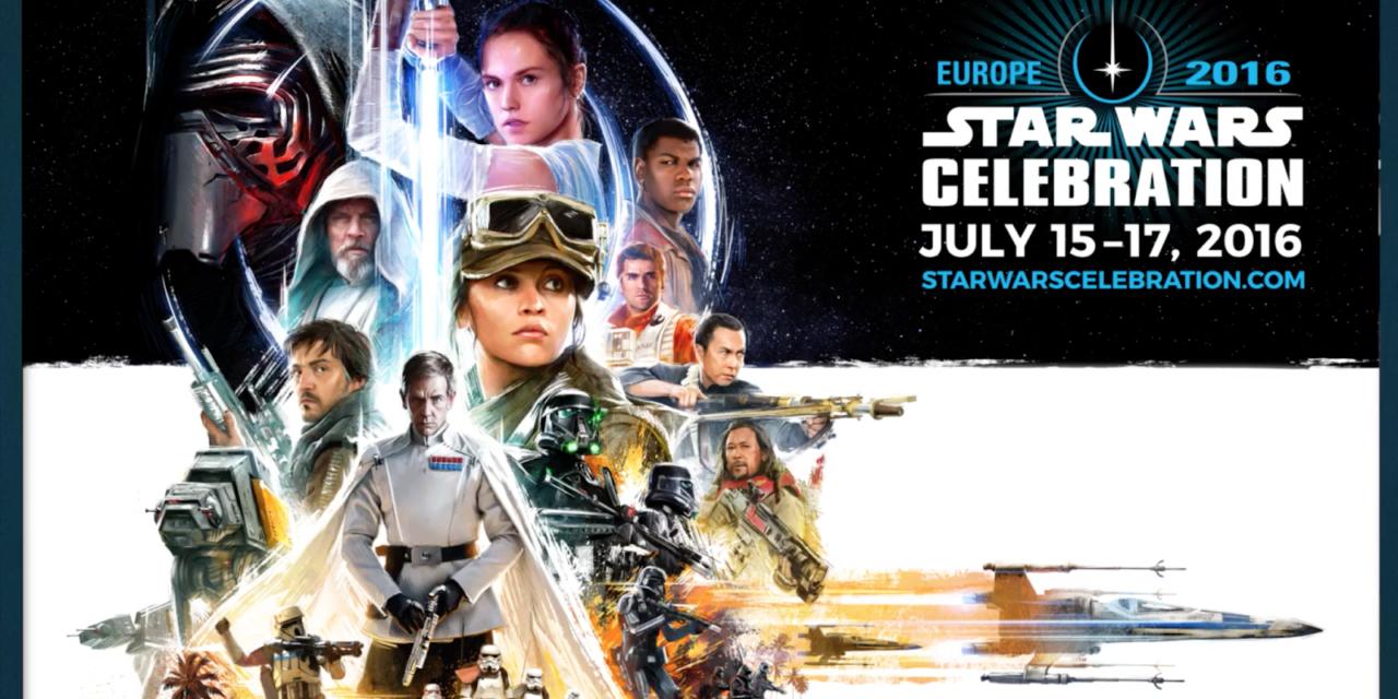 NEWS – The Star Wars Show i nowości o Rogue One