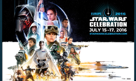 NEWS – The Star Wars Show i nowości o Rogue One