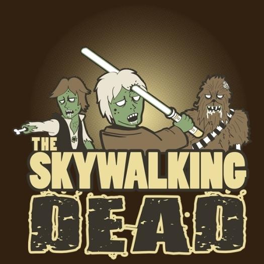 222 – Walking dead