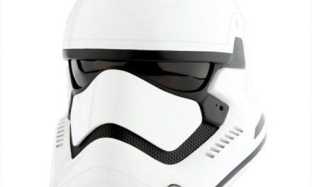 GADŻET – Zbroja szturmowca First Order