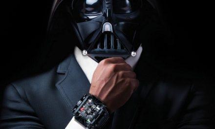 GADŻETY – Czasomierz Star Wars Devon