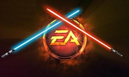 NEWS – EA tworzy nową grę!