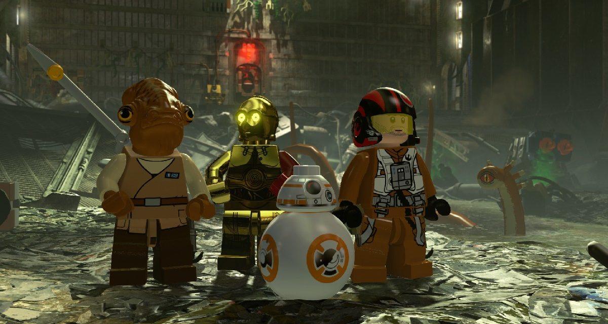 NEWS – Nowy zwiastun nadchodzącej gry LEGO