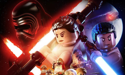 NEWS – LEGO Star Wars: TFA wchodzi do gry