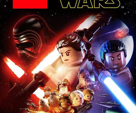 NEWS – LEGO Star Wars: TFA wchodzi do gry