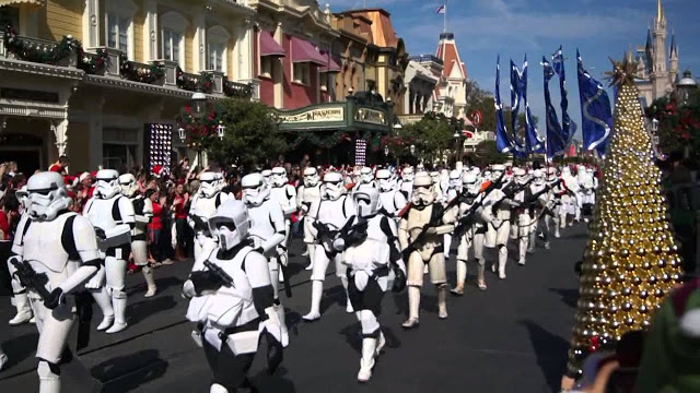 228 – Na marsz marsz