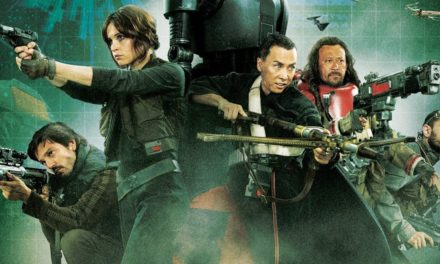 NEWS – Disney niezadowolony z Rogue One!