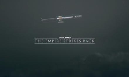 CIEKAWOSTKA – Imperium Kontratakuje a'la Bond