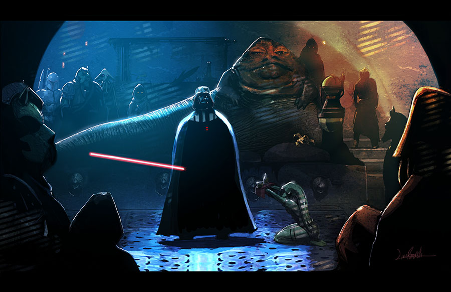 vader_in_jabba_s_palace_by_livioramondelli-d7pkc4m