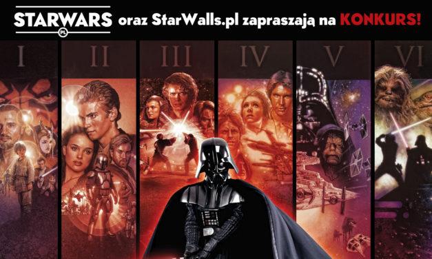 KONKURS – StarWalls.pl