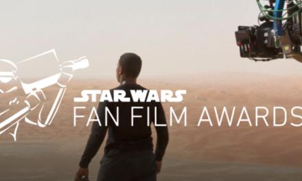 NEWS – Najlepsze fan filmy i więcej w The Star Wars Show