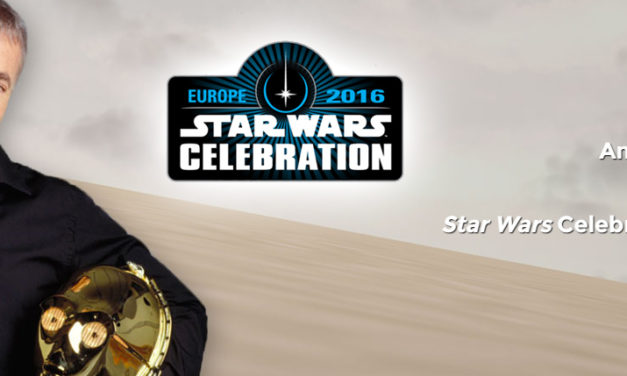NEWS – kolejne gwiazdy oraz sztuka na Star Wars Celebration Europe