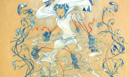 GALERIA – Sho Murase