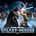 NEWS: Kolejne nowości w Galaxy of Heroes