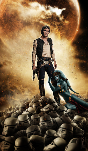 Han+the+barbarian+and+Twil'lek