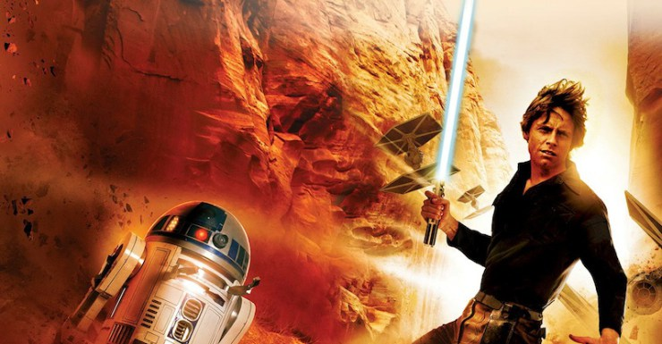 NEWS – Nadchodzi Dziedzic Jedi