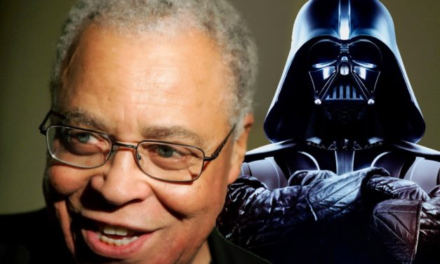 NEWS – James Earl Jones powraca!