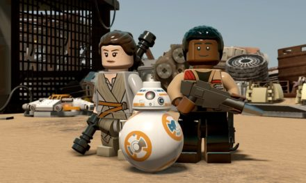 NEWS – Demo gry LEGO Star Wars: The Force Awakens już dostępne