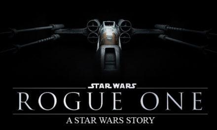 NEWS – Nowatorskie efekty w Rogue One?