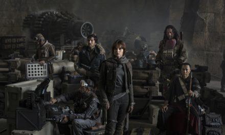 NEWS – Dokrętki nie opóźnią premiery Rogue One