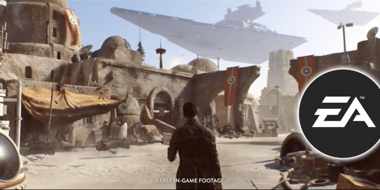 NEWS – EA zdradza, co czeka graczy