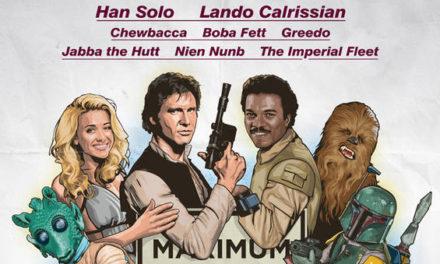 Jaki będzie młody Han Solo?